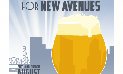 7th annual 2018 Brews for New Avenues